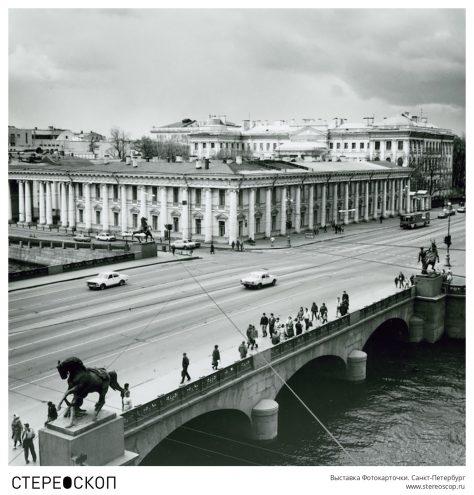 Выставка Фотокарточки. Санкт-Петербург